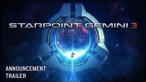 Starpoint Gemini 3 Official Announcement Trailer