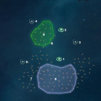 Mainstream map