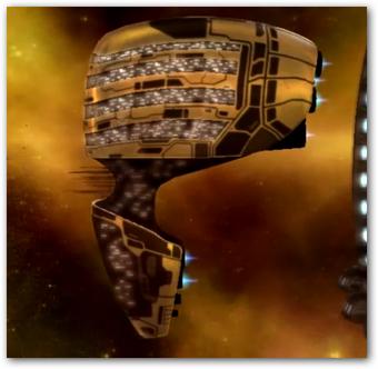 Leviathan SG1