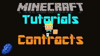 Minecraft Tutorials w Ben Contracts Willow Part 1 (SQ)