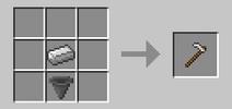 CraftingRecipe