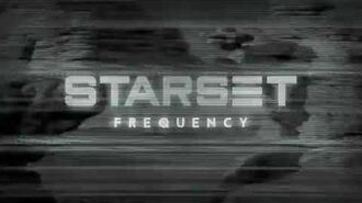 Starset - Frequency (Official Audio)