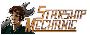 StarshipMechanicLogo