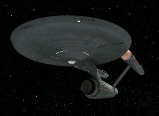 800px-USS Enterprise (NCC-1701), remastered