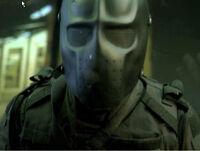 Jack bauer mask