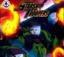 Starship Troopers: Damaged Justice