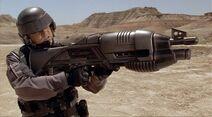 Rifle de Asalto Morita MK III
