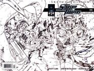 DMH Sketch Cover