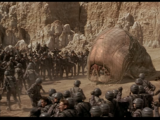 Invasion of Planet P