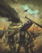 Russian Resistance