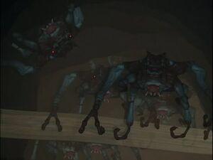 ArachnidControl