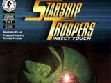 Starship Troopers: Insect Touch