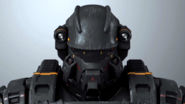 Johnny Power Helmet