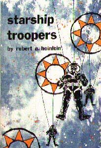 Starship Troopers Novela