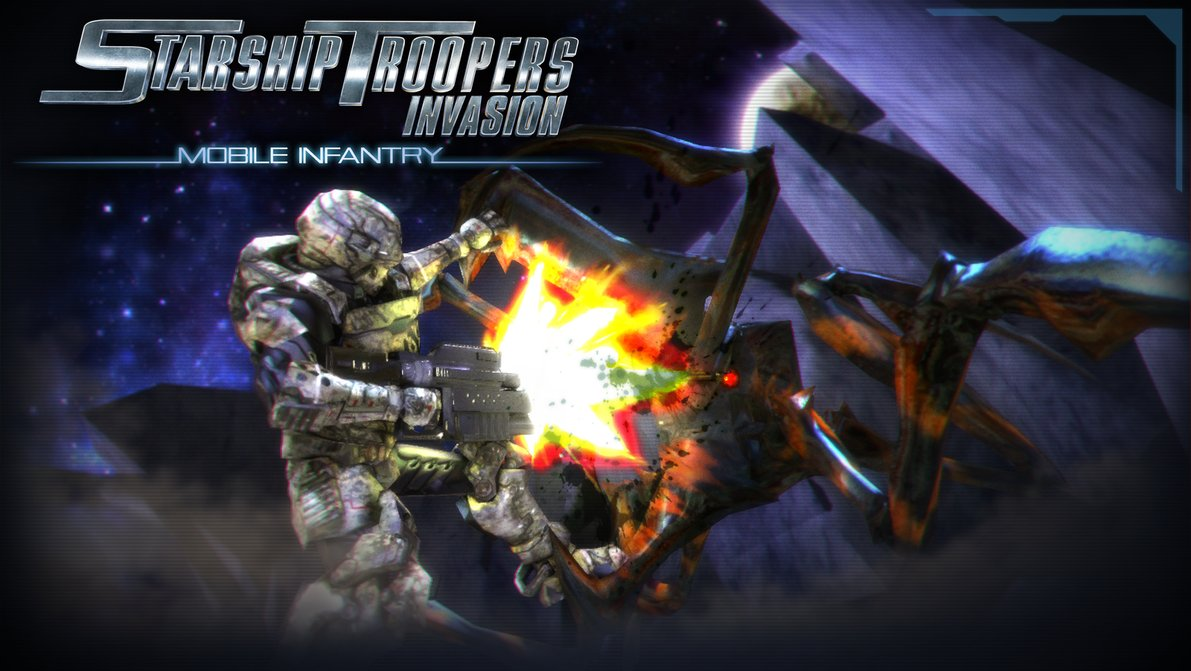 starship troopers invasion movie free download