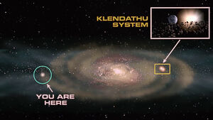 Klendathu-system