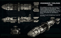 Rodger young 176 corvette ortho by unusualsuspex-d744wy1