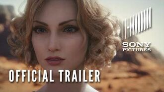 Starship Troopers Traitor Of Mars Official Trailer - In Theaters One Night Only 8 21