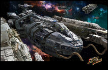 Starship troopers by uncannyknack-d6fwvfk