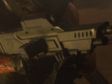 E-pulse 44 Rifle