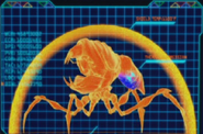 Blaster Bug Scan