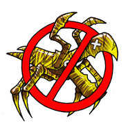 Antibug