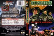 6Roughnecks The Pluto Campaign