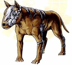 Mk I Neodog 1