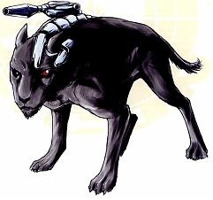 Mk II Neodog
