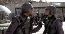 Starship Troopers - Lemon Cake Ration
