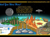 Star Wars Spoofs (website)