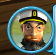 Kapten brus
