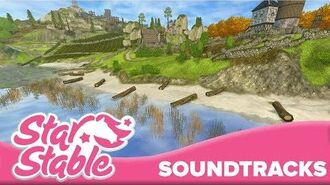 The Trails By The Shore - Star Stable Online Soundtracks