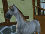 Häst (Star Stable)
