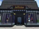 Jollister