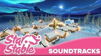 The Wondrous Winterland - Star Stable Online Soundtracks