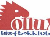 Pollux Hästbokklubb