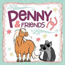 Penny&friendslogo