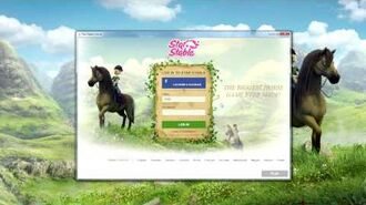 The All New Star Stable Launcher!