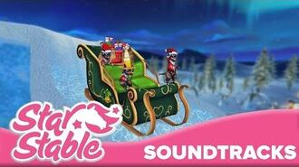Bring Your Sleigh Permit - Star Stable Online Soundtracks