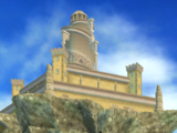 Fort Maria