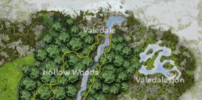 Valedale