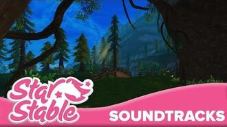 Never Alone in the Woods - Star Stable Online Soundtracks