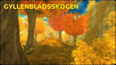 Gyllenbladsskogen