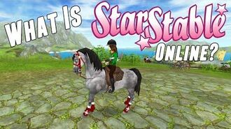 What Is Star Stable Online?