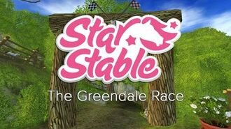 Star Stable Online - The Greendale Race