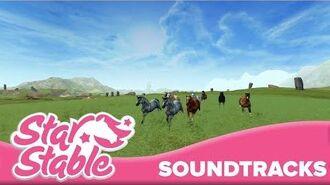 Star Stable Online Soundtracks - Running Free