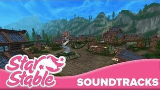 The Village by the Foot of the Mountain - Star Stable Soundtracks