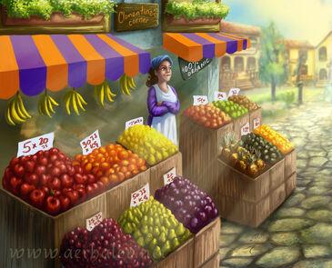 Fruit stall concept by aerhalev-dar1iq7