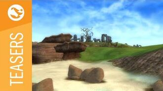 Star Stable Teasers - South Hoof Peninsula